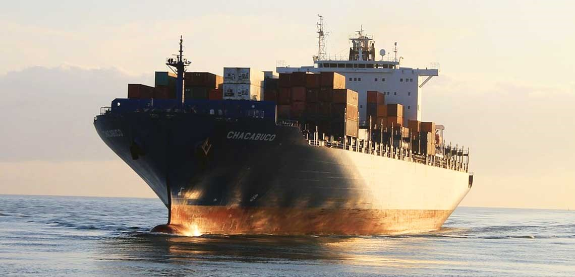 what is marine cargo insurance