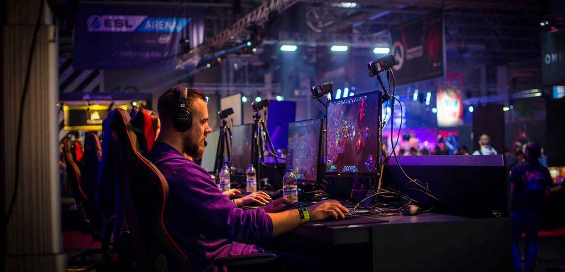 Leading the market with Esport Insurance