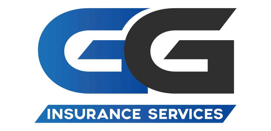 GG Insurance Services Logo